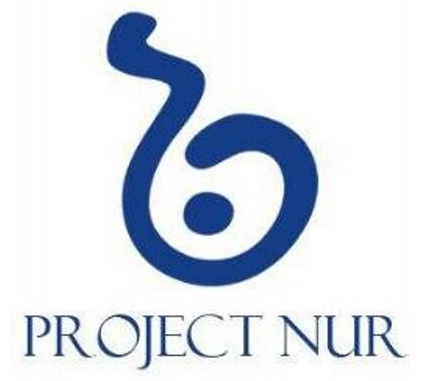project nur logo