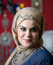 Zainab al Suwaij